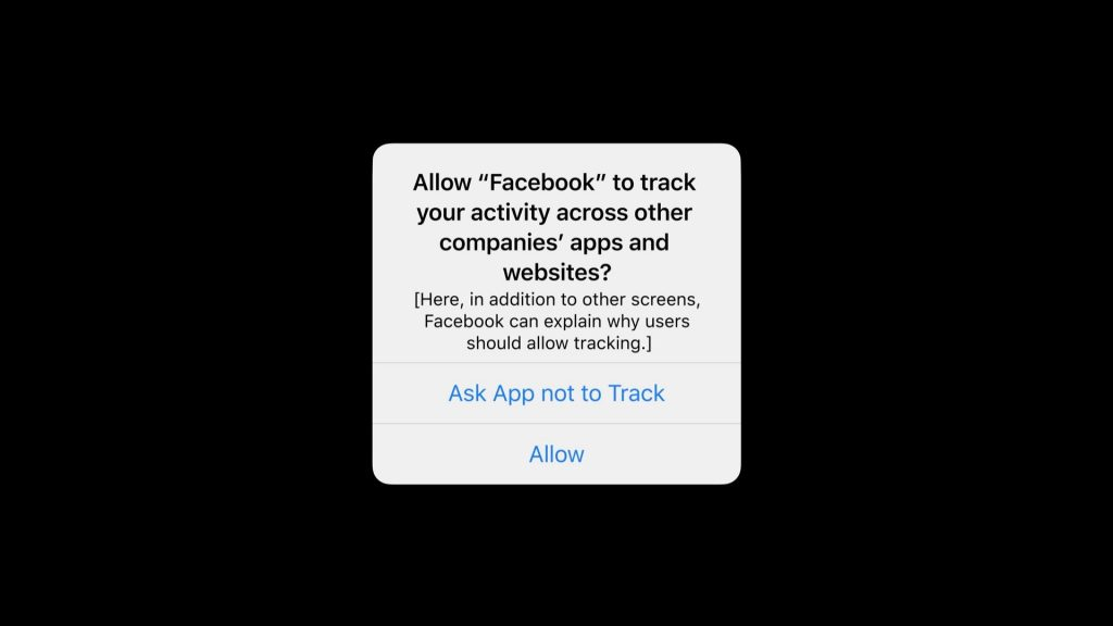 Apple rebuffs Facebook criticism, says iOS anti-tracking features are about  'standing up for our users' - 9to5Mac