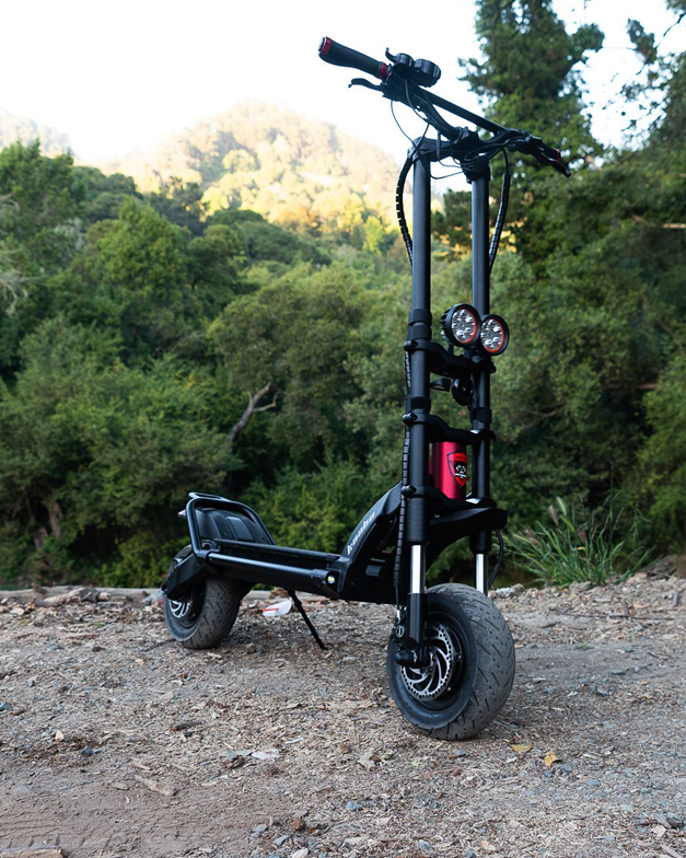 Are you looking for an ultra long range scooter with off road ⛰️  capability??? Then the Kaabo Wolf Warrior… | Wolf warriors, Electric  scooter, Best electric scooter